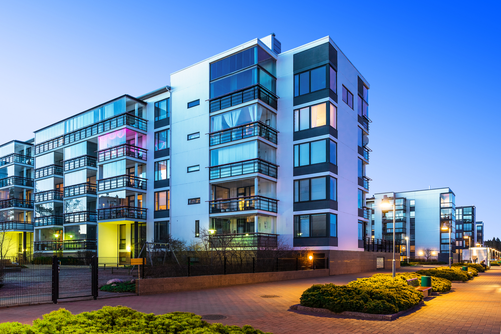 закон об апартаментах