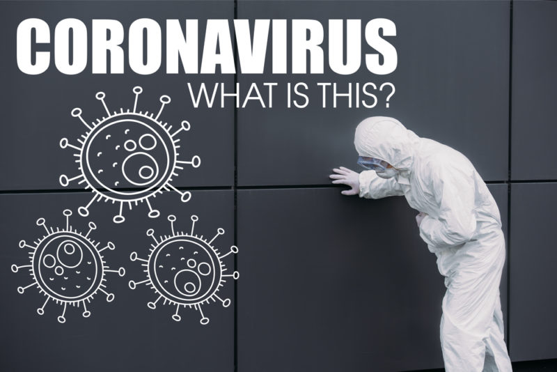 коронавирус и недвижимость