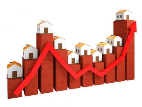 рост ипотека