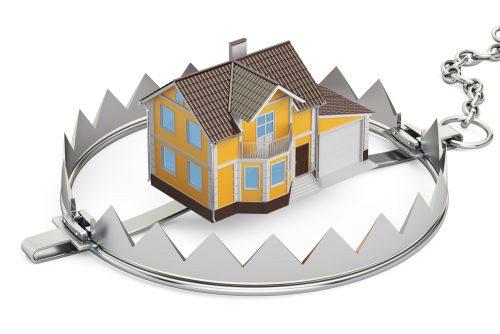 мошенничество недвижимость